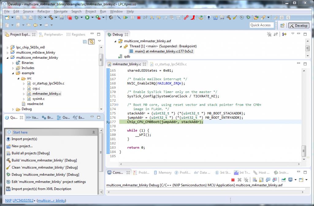 debug_CM4_stopped_CM0boot